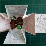Poppetjes in doosje<br /> Prijs vanaf € 15,00