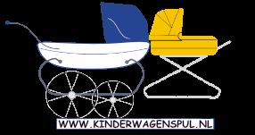 Kinderwagenspul